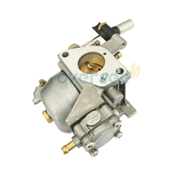 OVERSEE CARBURETOR ASSY 13200-91D21,13200-939D1 For fitting Suzuki Outboard Spare Engine Parts Model DT15 DT9.9