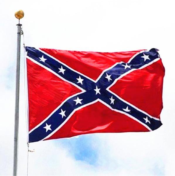 the rebel flag essay