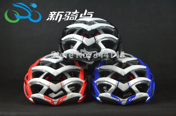 Wholesale-Free shipping ORBEA Flux Helmet climbing bike / BMX / Mountain Bike integrally molded helmet -Bicycle FOX helmet