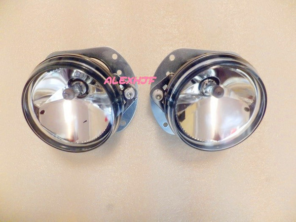 1 pair / lot Fog Light Lamp LEFT+ RIGHT for Mercedes R171 W164 W203 W204 W216 W230 W253 AMG, Aftermarket replacement, free shipping