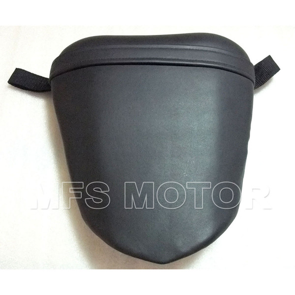 Rear Passenger Seat Pillion For Yamaha YZFR6 YZF-R6 2008 2009 2010 2011 2012 08-12
