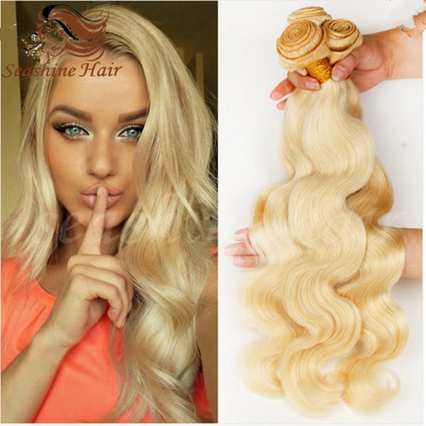 7a Brazilian Blonde Virgin Hair 100 Unprocessed Virgin Hair Body