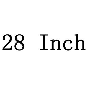 28 인치
