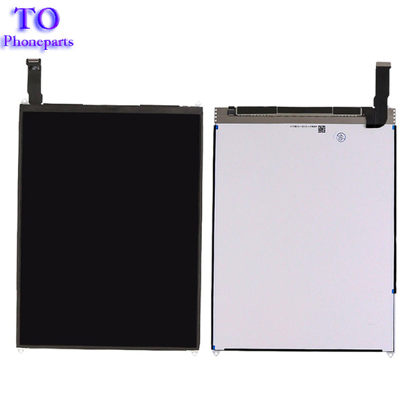 New LCD Screen Display Repair Replacement Parts for iPad Mini 2 Mini 3 A1489 A1490 A1491 Free Shipping