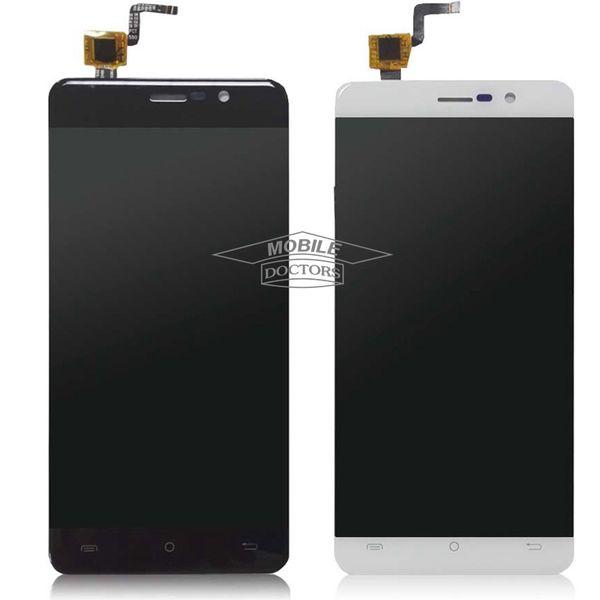 All'ingrosso-Migliore qualità per Cubot Z100 LCD Display + Touch Screen digitalizzatore originale testato per cubot z100 lcd spedizione gratuita con strumenti