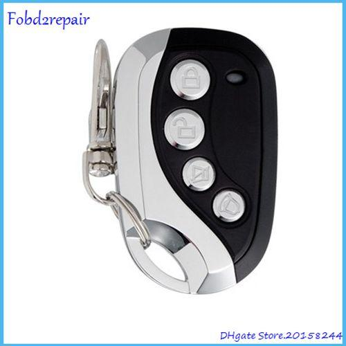 ALKobd Self copy remote key fob A066 adjustable frequency Remote Control Auto duplicator transmitter 250mhz-450mhz