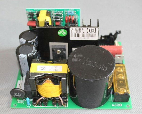 Q-switched nd yag laser power supply board for yag laser tattoo removal system with factory price
