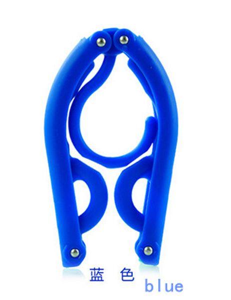 Hanger / Blue