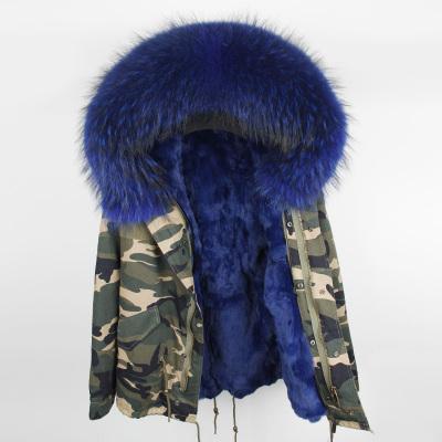 cmaouflage jakcet