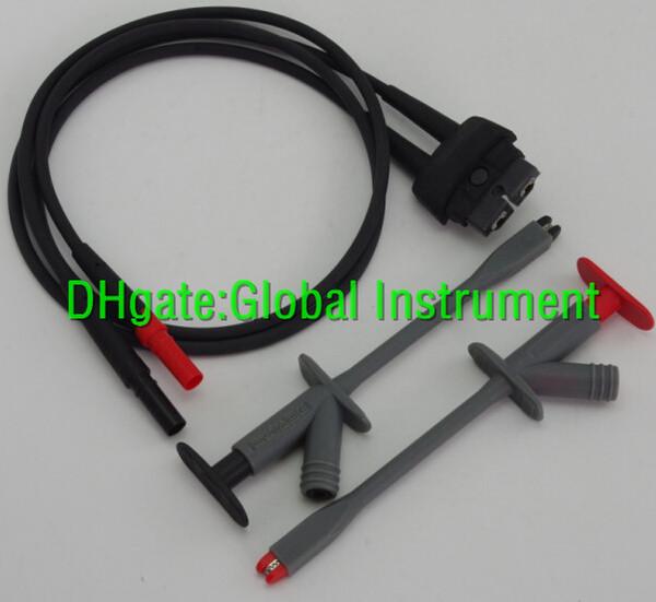 Alligatorclip-Sonde + Fluke T5-RLS-Messleitung für die Modelle T5-600 und T5-1000