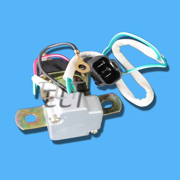 PC200-7 PC220-7 PC400-7 D65E-12 Marş röle Anahtarı parça numarası 600-815-8940 600-815-2170