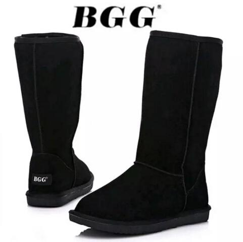 ALL model in stock 2018 High Quality WGG Women's Classic tall Boots Womens boots Boot Snow boots Winter leather boot US SIZE 5---13
