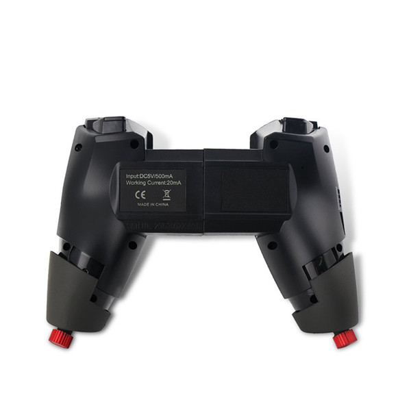 IPEGA PG-9055 Rot Spinne Drahtlose Bluetooth Gamepad Teleskop Game Controller Gaming Joystick Für Android IOS Tablet PC