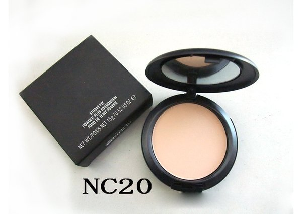 HOT NEW Makeup Studio Fix Face Powder Plus Foundation 15g Volume High Quality For Christmas Holiday Gift