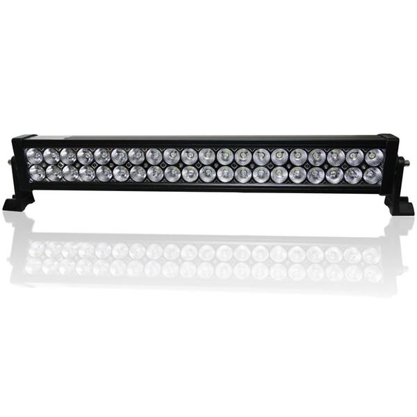 12v 24v 120w 4x4 cheap led light bar 21.5inch 10200LM IP67 waterproof car bumper led lights led car roof light for trucks