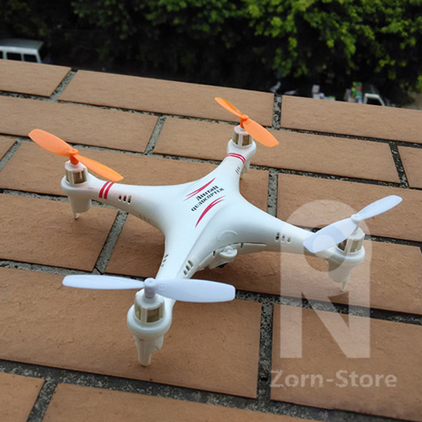 Zorn toys Store-M62/M62R 2.4G 4CH LED Mini RC Quadcopter Helicopters Remote control aircraft Aviation model toys Samples (No with camera)