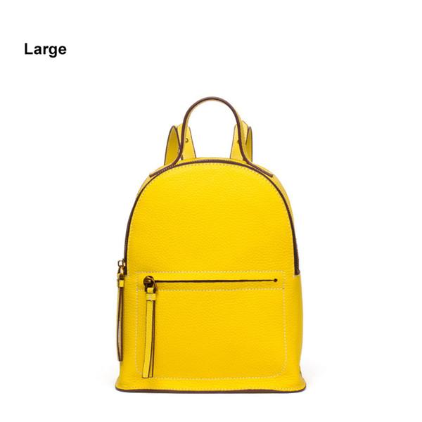 büyük sarı