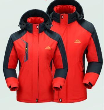 2016 Brand New Paare Wandern Fleece Jacken Softshell Mantel Frauen Männer Antistatische Outdoor Radfahren Jacken Atmungsaktive Camping Jacke Kleidung