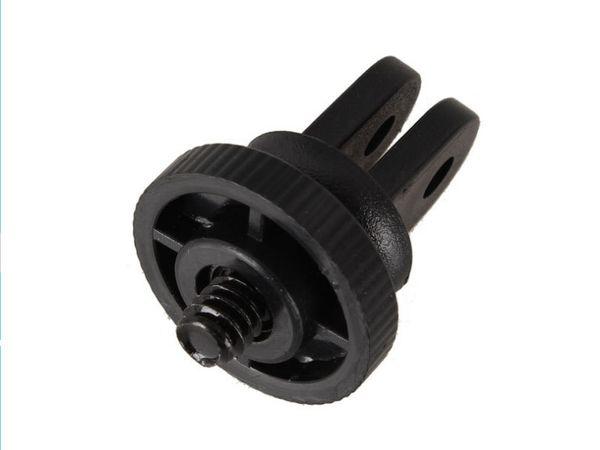 Universal Gopro Mini Monopod Tripod Mount Adapter Converter Holder Bracket Connector for GoPro HD Hero 3+ 3 2 1 sj4000 Camera