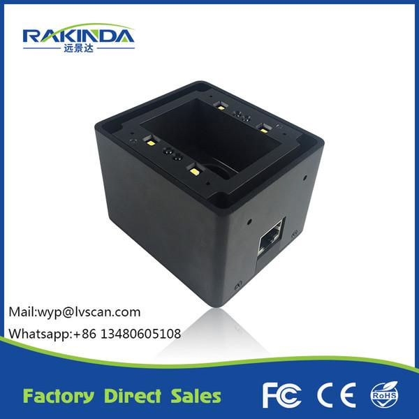 Großhandels-LV4500I USB 1D2D QRCODE PDF417 Barcode-Scanner-Modul für Zugangskontrolle tickect Gate, Drehkreuz