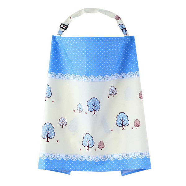 Wholesale- 2017 Postpartum women Nursing Cover towel Baby Infant Breathable Cotton Muslin wholesale Mom Breastfeeding Cover nursing clothes