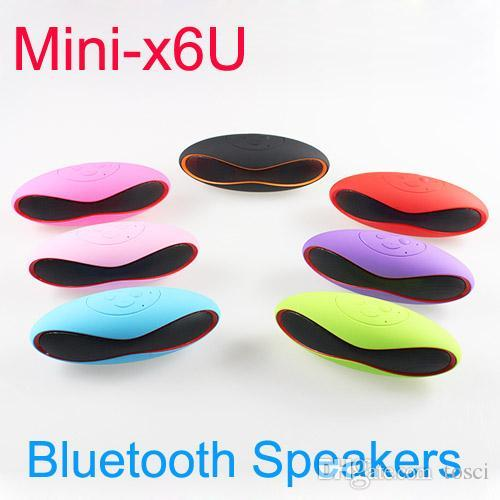 Bluetooth Speaker Fm Enclosure Rugby Bluetooth Wireless Stereo Built-in Mic Hands-free Portable Subwoofer Support Tf/aux/usb/fm Music Player