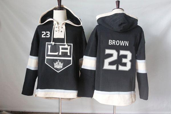 Siyah 23 Dustin Brown