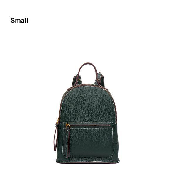 küçük yeşil