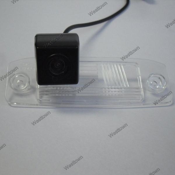 170 Degree Wide Angle Universal Car Rear View Camera RearView Camera Waterproof Backup Parking Camera for Kia Sorento 2012