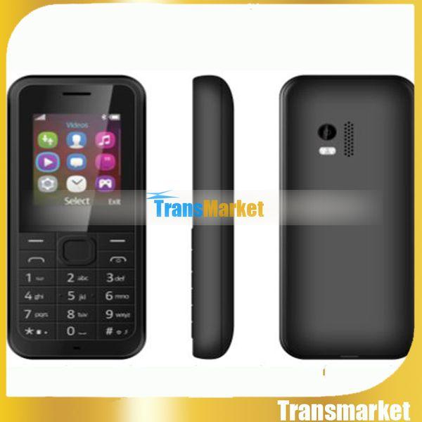 "Elder phone 105 MP3 Camera Dual SIM Big Keyboard Loud Speaker 1.8 "" Color Screen Bluetooth Quad Band Phone for Student,Old,children hot"