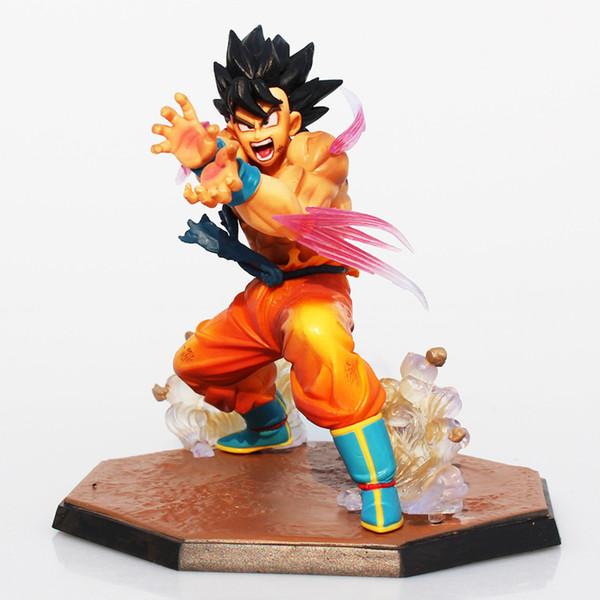 Figuarts ZERO Dragon Ball Z Son Gokou NO.20 PVC Action Figure Collectible Model Toy Doll 13cm Great Gift