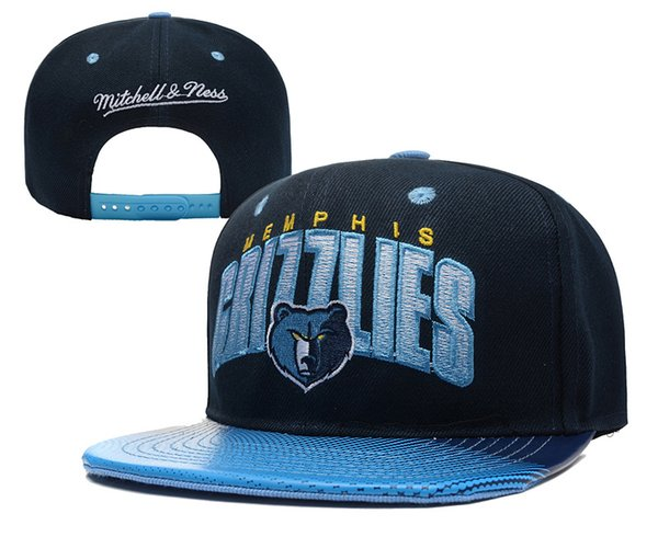 best selling Grizzlies Snapbacks Baseball Caps Sports Hats