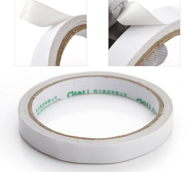 top popular Hot-Sale Rolls Of Double Sided Super Strong Adhesive Tape Office School Supplies Free Shipping 2019