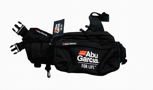 best selling Hot! ABU Waist bag Waist pack Lure Pocket Accessories Bags Backpack Fishing bag High-quality!
