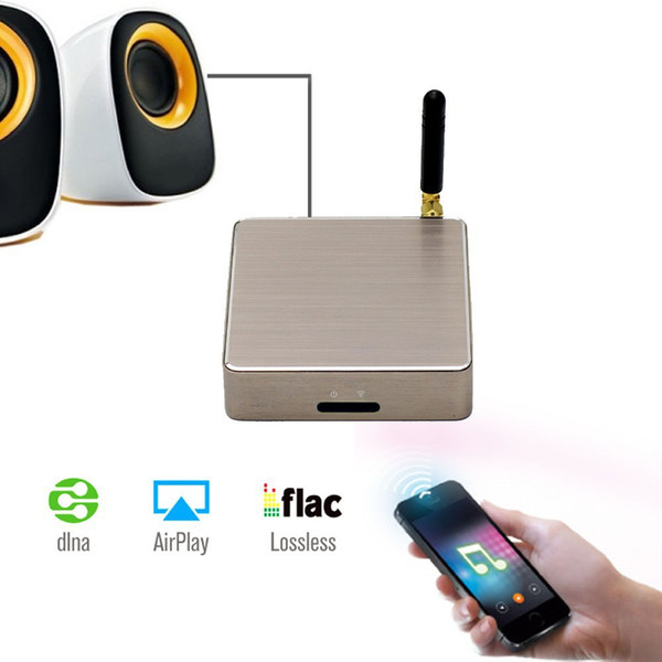 hifi musik streaming