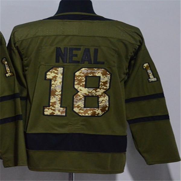 # 18 Джеймс Нил