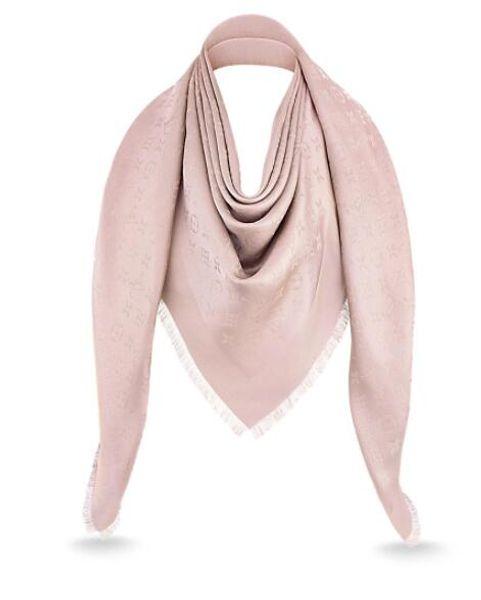 SHAWL M70644 Check Women Wool Cotton Cashmere Silk Scarves Scarf Wrap Shawl Pashmina