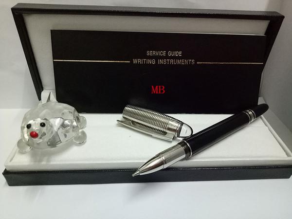 stylo et boîte (manuel)