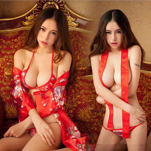 Japanese exotic sex