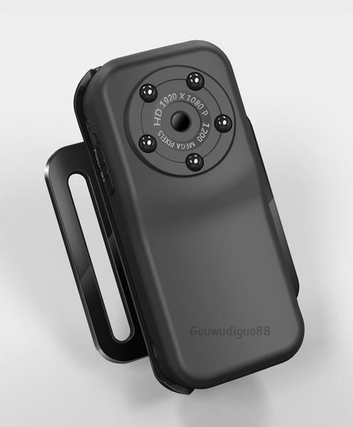 Full HD 1080P 720P Mini Camera IR Night Vision Mini DV Camera Thumb Sensor Small Video Camera 12M DVR Camcorder