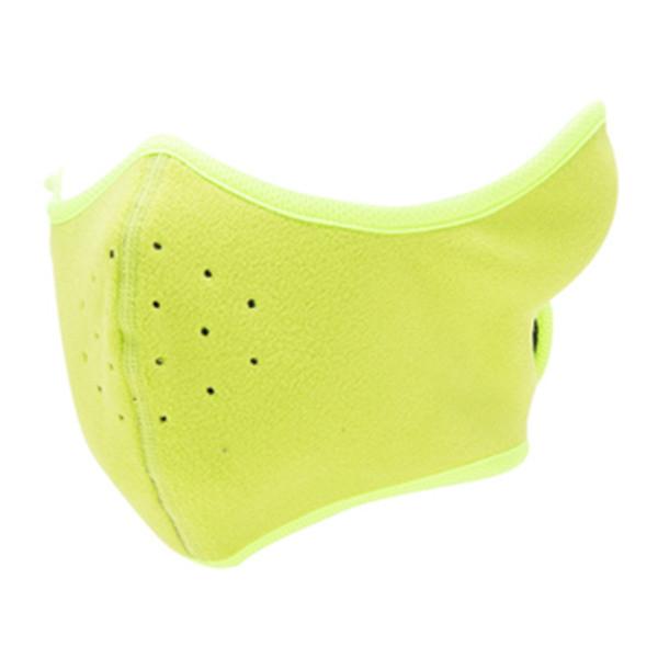 Fluoreszenz grün