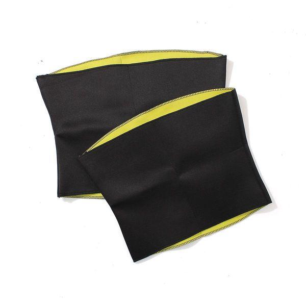 Women Hot Neoprene Body Shaper Slimming Waist Trainer Trimmer Corset Slim Belt Slimming Waist Trainer Cincher Yoga Belt 220pcs