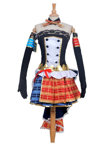 Halloween Costumes Japan