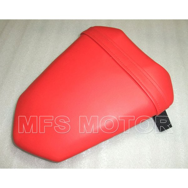 Per yamaha YZF R1 YZF-R1 2007 2008 07 08 Red Rear Passenger Seat Pillion