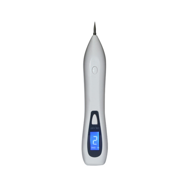 Beauty Mole Removal Sweep Spot Pen Painless Spot Mole Tattoo Wart Speckle Remover Pen Beauty Portable Care Equipment Skin Care