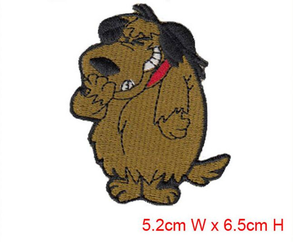 Free shipping /5.2*6.5cm Cartoon cloth patches Embroidered clothing Patches iron-on Patches can be customized quickly