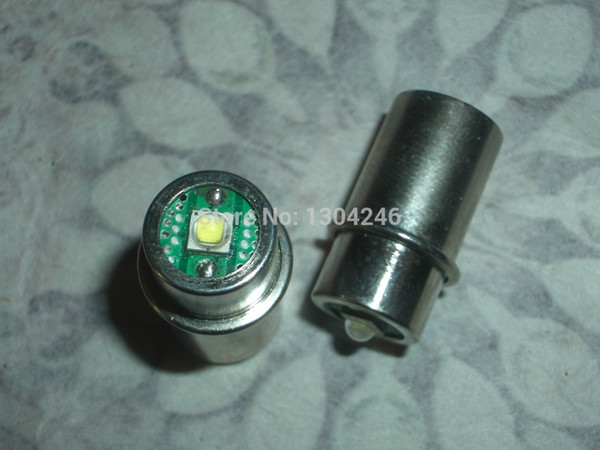 Wonderbaar Maglite LED Upgrade Module Bulb CREE LED Bulb 250 Lumen Upgrade RR-04