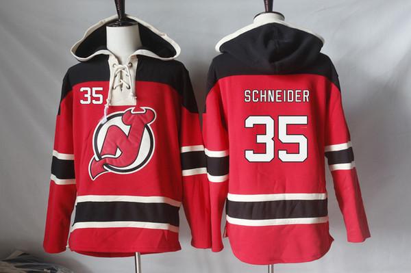 35 Cory Schneider