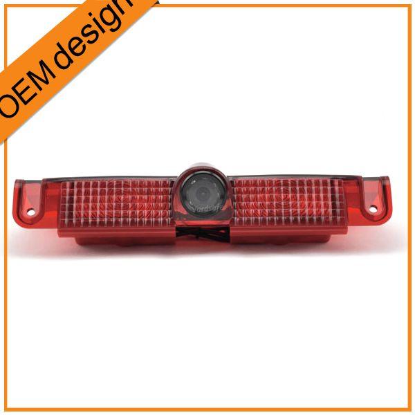 Macchina fotografica della luce del freno di sostegno di retrovisione dell'automobile di Vardsafe per Chevrolet / Chevy Express Van / GMC Savana Van