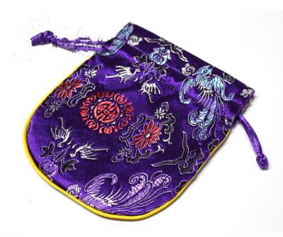 purple 11 x 14 cm